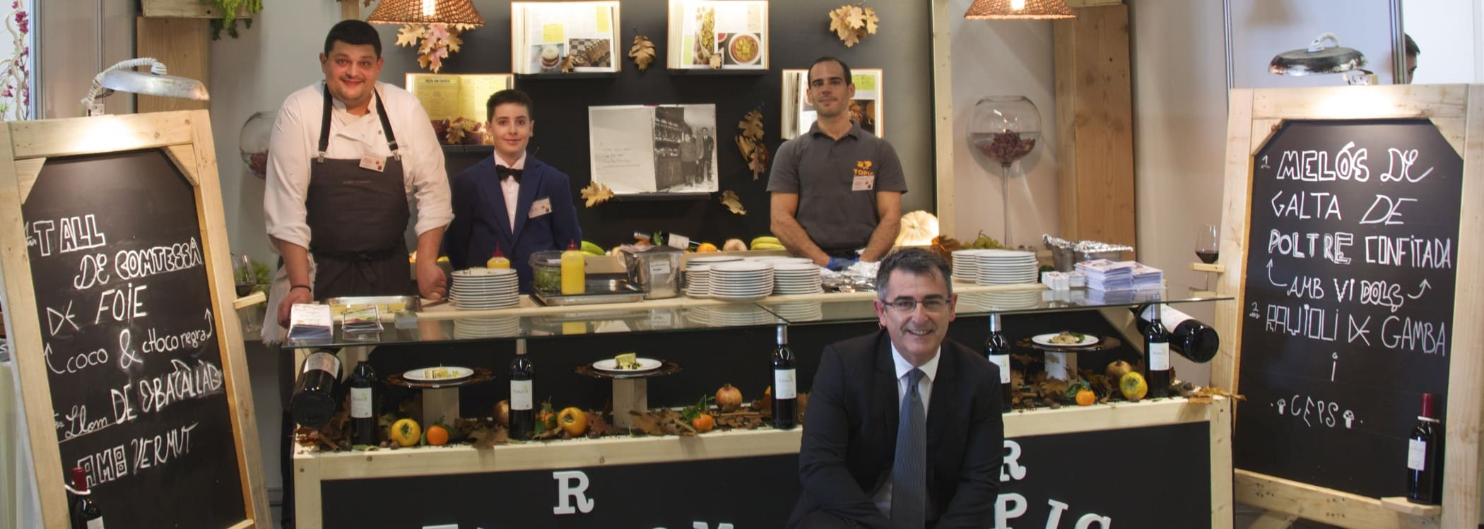 Restaurant Hotel Coma Ordino Andorra