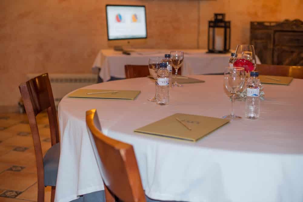Meetings Hotel Coma Andorra